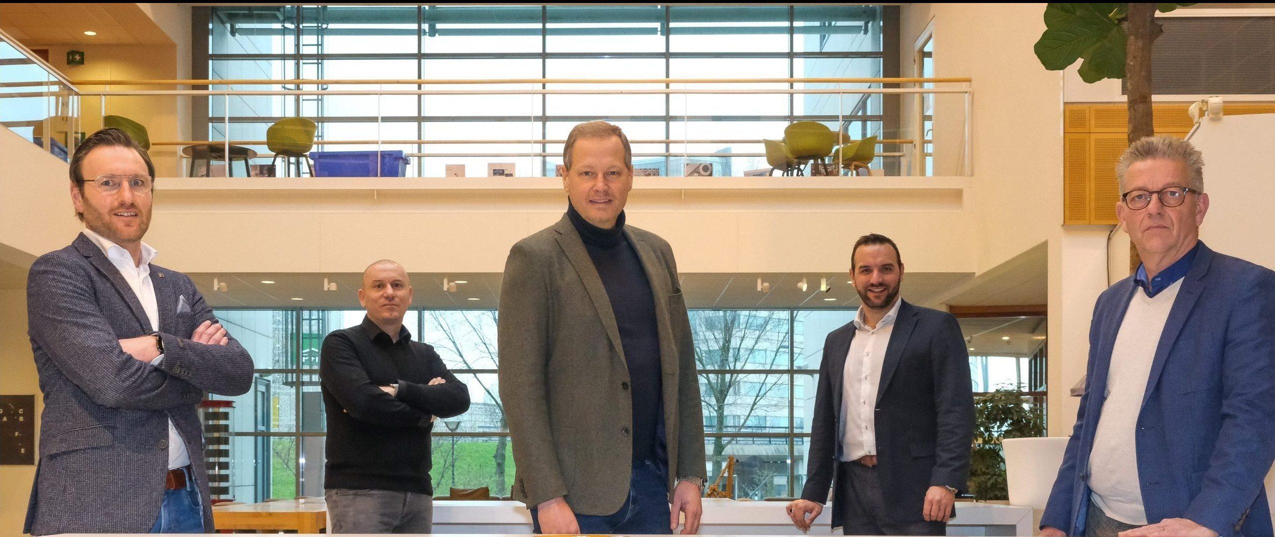 Huis-aan-huis-uitgeverijen starten gezamenlijk platform